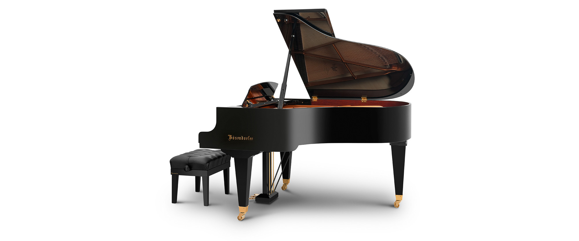 Grand Piano 170 B 246 Sendorfer Grands And Uprights Pianos